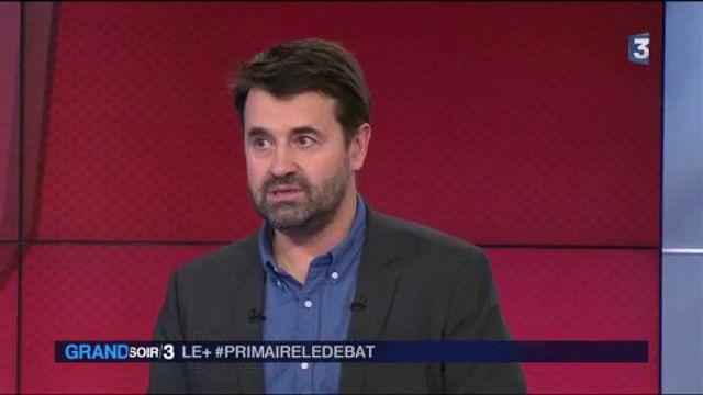 Primaire de la gauche : le premier débat n'a pas passionné les réseaux sociaux