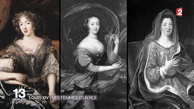 Histoire : Quel rôle ont joué les femmes de Louis XIV à la cour ?