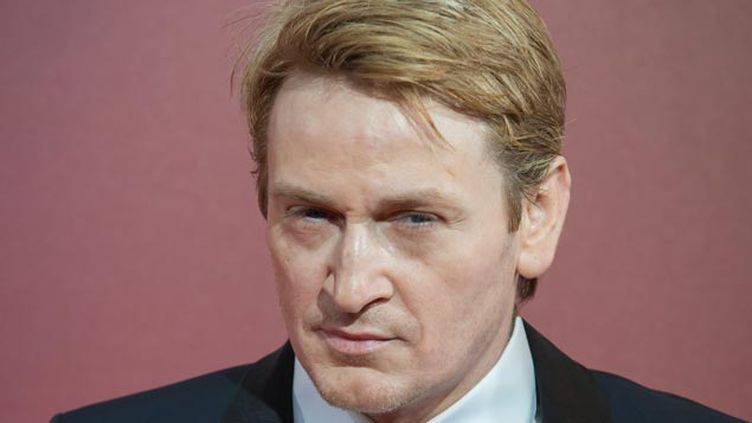 (Benoît Magimel a obtenu le César du meilleur acteur le 27 février dernier © maxPPP)