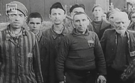 Jacques Lusseyran est resté quinze mois à Buchenwald  (France 2 )