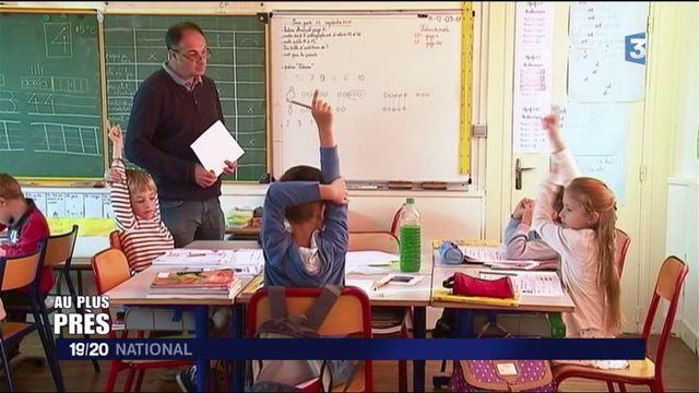 Creuse : un village se bat pour garder son école