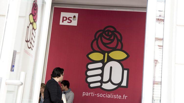 (PS : les frondeurs pourront peser sur les débats © MaxPPP)