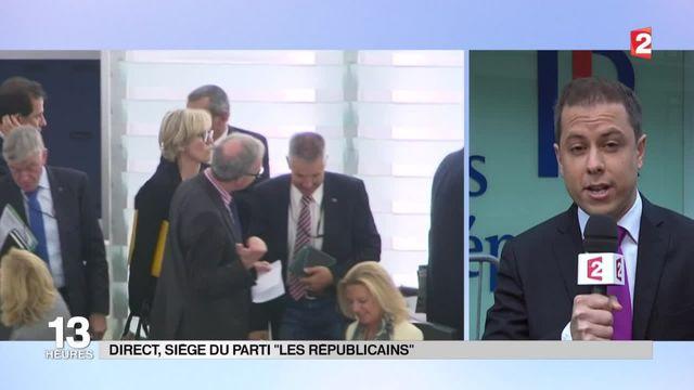 Nicoals Sarkozy demande une lettre d'excuses à Nadine Morano