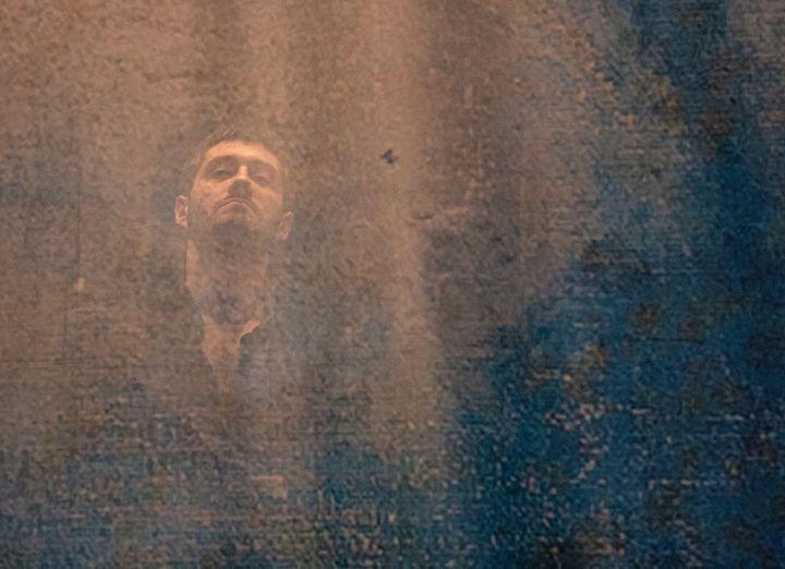 Arthur Fourcade dans Dom Juan mis en scène par Olivier Maurin (@MICHEL CAVALCA)