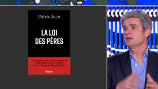 Patric Jean. (FRANCEINFO)