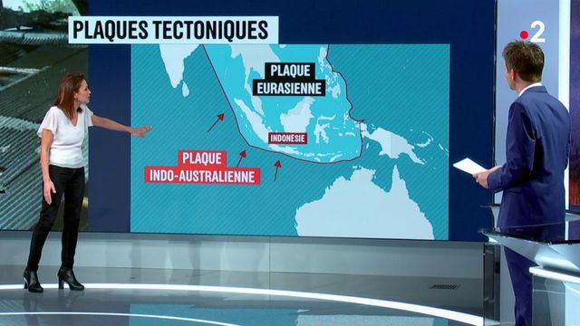 Indonésie: comment une éruption volcanique peut provoquer un tsunami ?