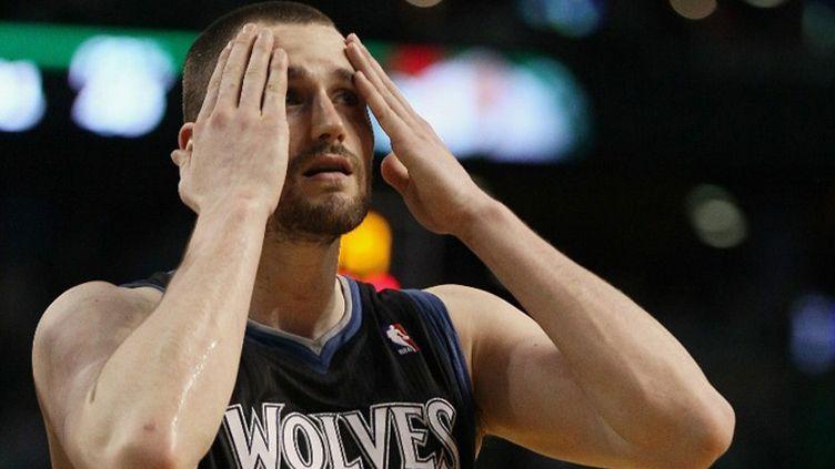 Kevin Love (Minnesota Timberwolves)
