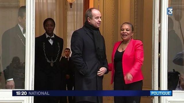 Jean-Jaccques Urvoas : un proche de Manuel Valls à la Justice