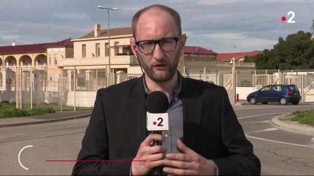 Coronavirus : un deuxième avion de rapatriés français attendu à Istres