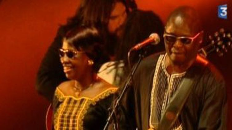 Jazz à la Villette s'ouvre avec un hommage à l'Afrique  (Culturebox)
