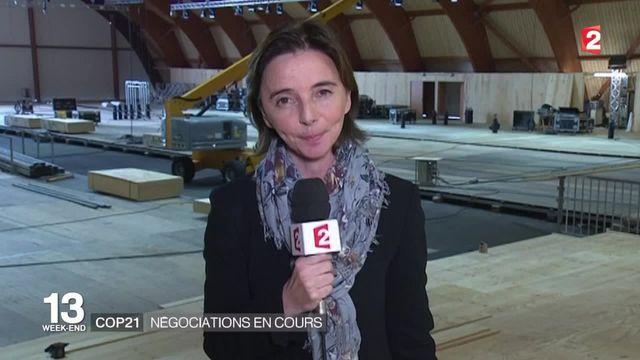COP21 : un pari politique important pour François Hollande