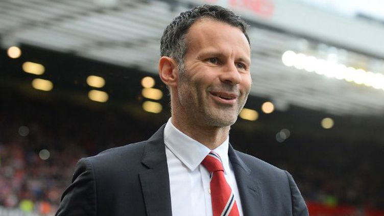 Ryan Giggs (Manchester United) (ANDREW YATES / AFP)