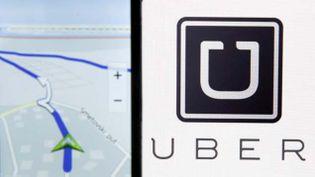 (La société Uber permet à des particuliers de s'improviser chauffeur de taxi © Reuteurs-Dado Ruvic)