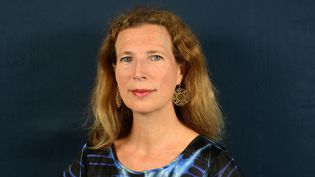 Catherine Cusset  (Catherine Helie pour Gallimard)