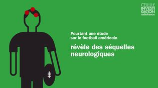 Quelles séquelles neurologiques pour les joueurs de rugby? (RADIO FRANCE/FRANCEINFO)