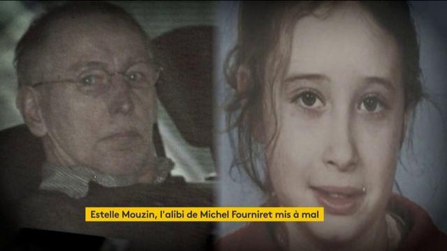 Disparition d'Estelle Mouzin : l'alibi de Michel Fourniret mis à mal
