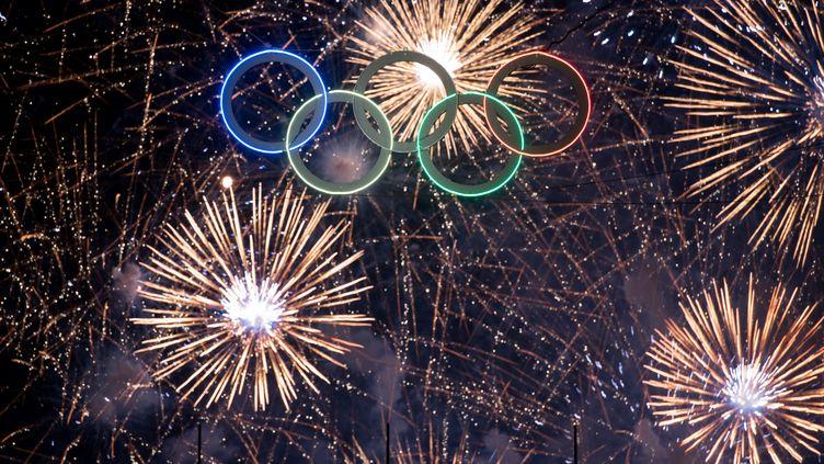 Qui succèdera à Rio et Tokyo ? (BERND VON JUTRCZENKA / DPA)