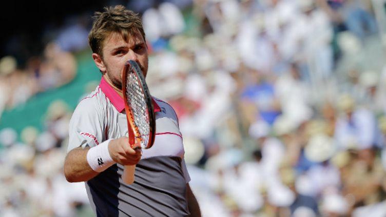Wawrinka peut-il franchir la montagne Djokovic en finale de Roland-Garros?