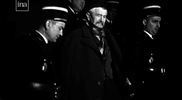 Très vite, les soupçons se portent sur Gaston Dominici...  (France 3)