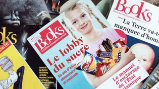 Books doit pour l'instant cesser de paraître, faute de repreneur (BOOKS)