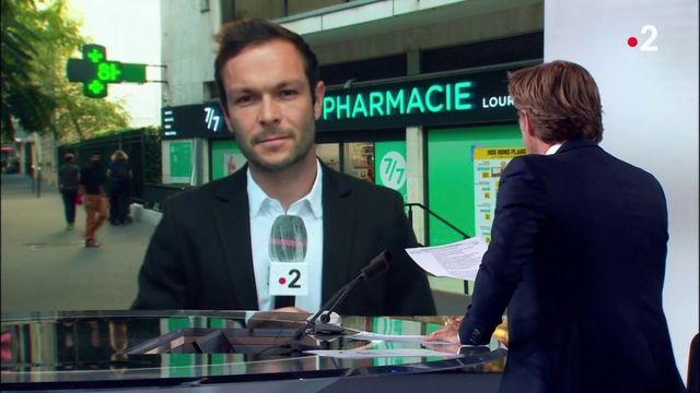 Coronavirus : les pharmacies autorisées à effectuer des tests rapides