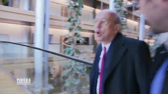 Pièces à conviction. Conflit d'intérêts : l'eurodéputé Jean-Luc Schaffhauser ferait-il du lobbying ?