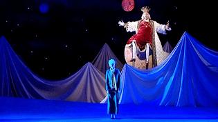 """""""Le Petit Prince"""" à l'Opéra de Lille mise en scène de Michaël Lévinas  (France 3 / Culturebox)"""