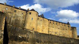 Château fort de Sedan (Ardennes). (ALAIN JULIEN / AFP)