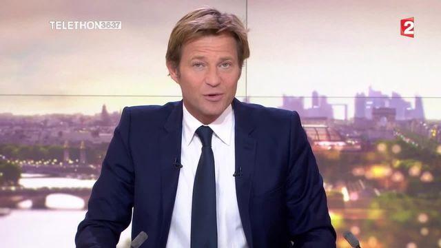 """""""Un + Une"""" : Claude Lelouch de retour derrière la caméra"""