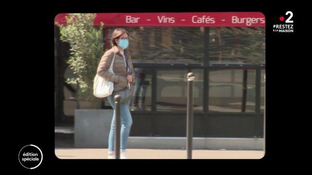 Coronavirus : moins de 6% de Français touchés par le virus