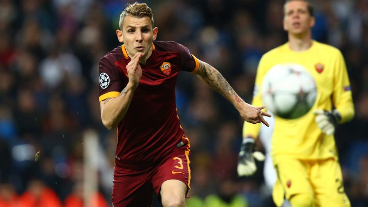 Lucas Digne. (MANUEL BLONDEAU / AOP PRESS)