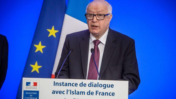 La rencontre annuelle des musulmans de France s'ouvre au Bourget - L'Express