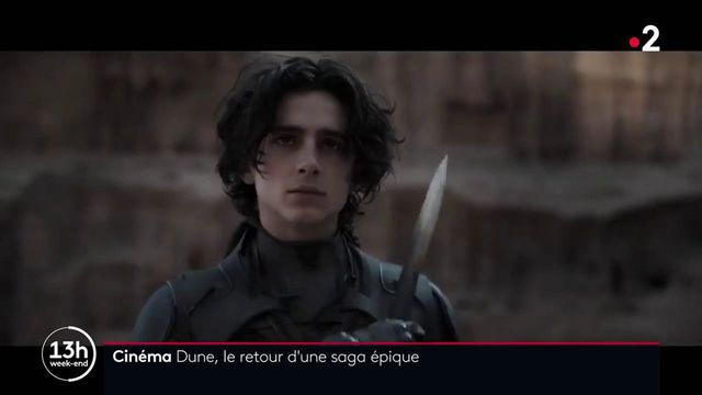 Dune, la saga épique est de retour en salles