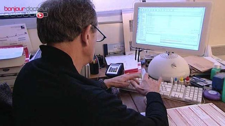 Deux tiers des généralistes travaillent plus de 50 heures par semaine