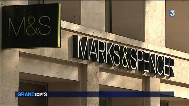 Marks spencer