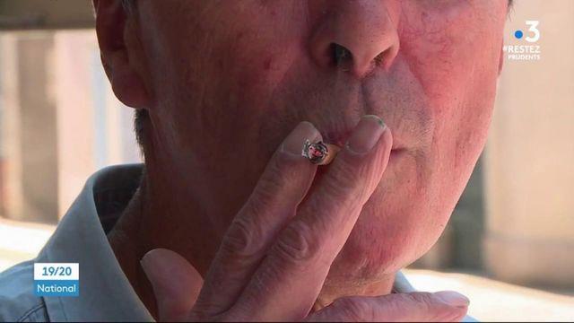 Tabac : sa consommation a explosé pendant le confinement