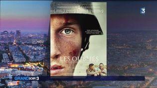 L'affiche du film Les Oubliés (France 3)