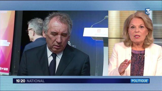 Politique : François Bayrou de retour sur le devant de la scène ?