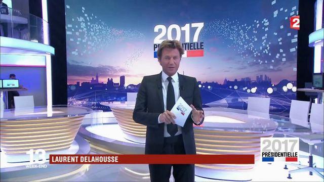 Présidentielle 2017 : une soirée électorale exceptionnelle sur France 2