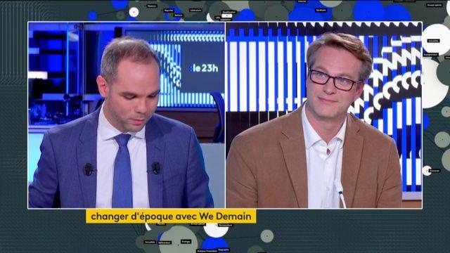 Essonne : un maire tente de révolutionner la vie politique