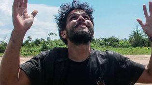Crash au Brésil : un pilote sauvé après un mois perdu dans la jungle de l'Amazonie (France 2)