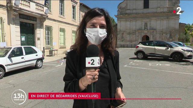 Policier tué à Avignon : les habitants de son village rendent hommage à Éric Masson