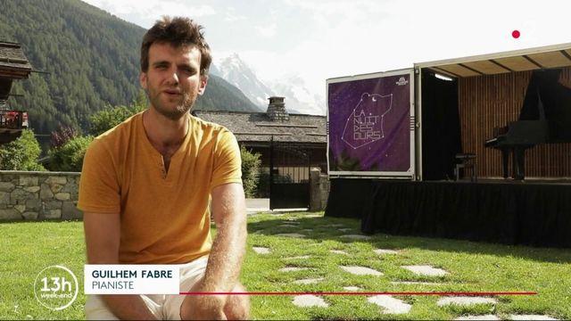 Guilhem Fabre, le virtuose des sommets