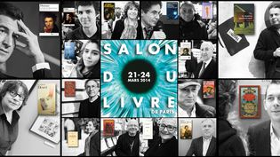 """""""Le livre qui a changé ma vie"""", Salon du Livre 2014  (Laurence Houot / Culturebox)"""