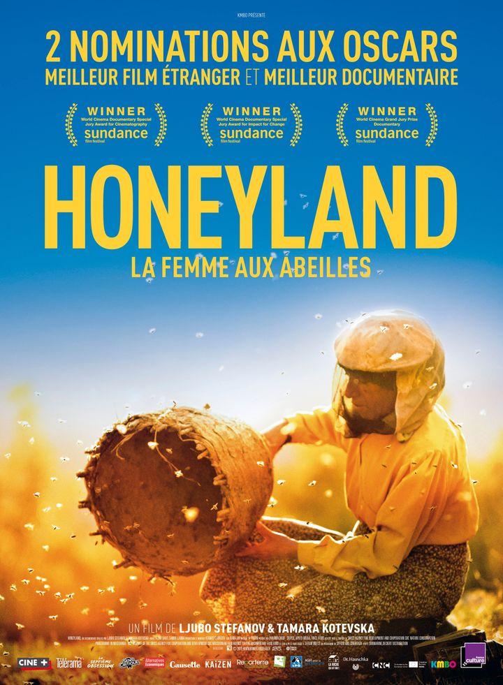 """""""Honeyland"""" est à retrouver en salles le 16 septembre. (KMBO Films)"""