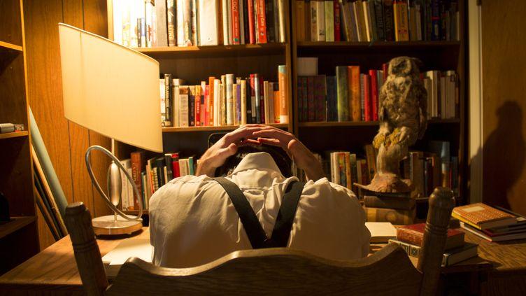 Classiques de la littérature, biographies poiltiques, romans à l'eau de rose... on a tous sur nos étagères des bouquins qu'on a refermés à la troisième page. (SETHTHOMAS / ROOM RF)