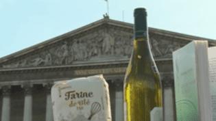 Petites taxes (France 2)