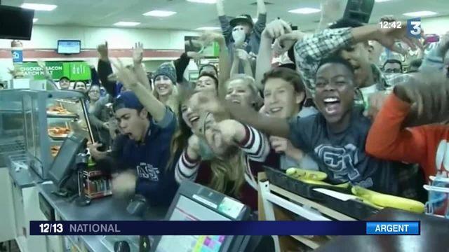 Powerball : la super loterie américaine a enfin des gagnants !