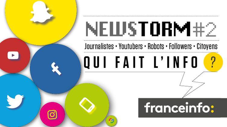 Newstorm #2 (Radio France)