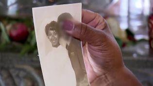 Complément d'enquête. Une Américaine mariée à son violeur à 11 ans, en toute légalité (FRANCE 2 / FRANCETV INFO)